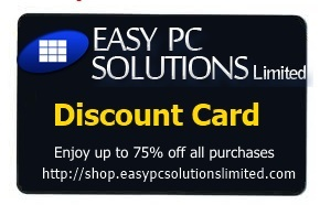 Easy PC Solutions Limited